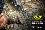 點一下即可放大預覽 -- XL號 多地型迷彩~Mechanix MultiCam Original 戰術強化手套(正品)