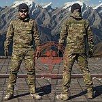 點一下即可放大預覽 -- XL號 叢林色~斑紋迷彩 射手罩衣,迷彩作戰服,上衣 戶外防護 掩護