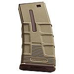 點一下即可放大預覽 -- 沙漠色~一芝軒 ICS T戰術高容量彈匣,彈夾(300發)(MA-240)