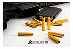 點一下即可放大預覽 -- Rare Arms ER25L-SR (SR-25) 彈殼 15顆一盒