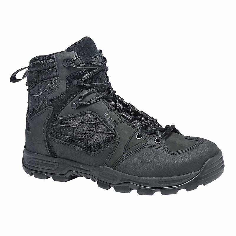8號 黑色 5.11 XPRTR 2.0 TACTICAL DESERT 戰術靴