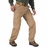限量優惠!5.11 TacLITE PRO 勤務戰術褲【狼棕色 34吋】 勤務,休閒,登山,作戰都適合