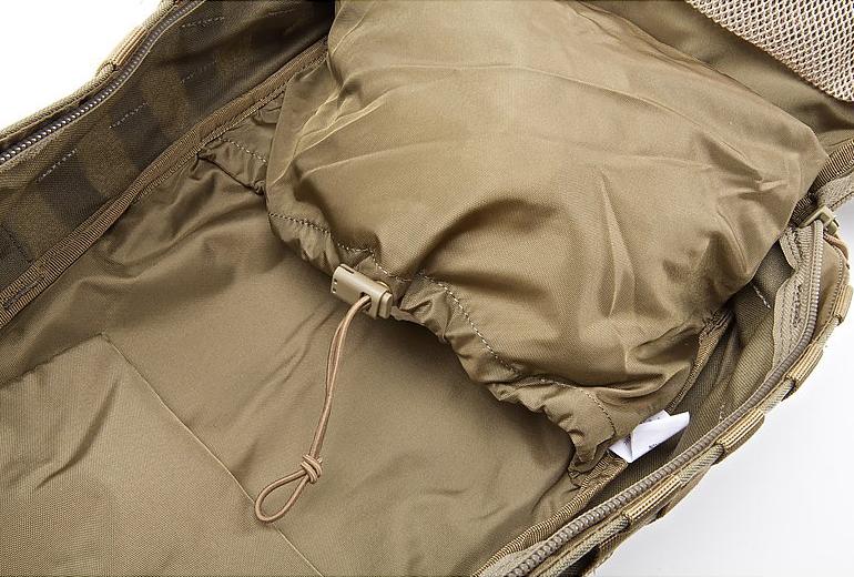 沙色 5.11 RUSH12 高性能多用途攻擊勤務背包