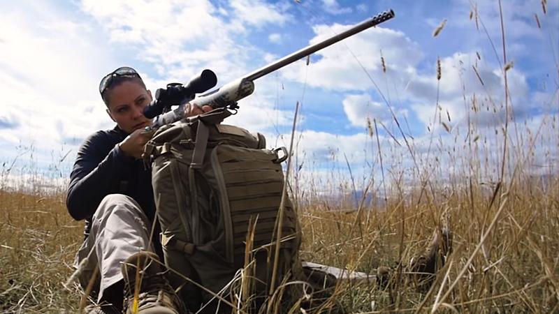 戰灰色 5.11 RUSH24 高性能多用途攻擊勤務背包
