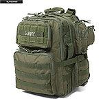 買包送刀~TRU-SPEC GUNNY【橄欖綠】緊致勤務旅行包,背包