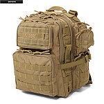 點一下即可放大預覽 -- 買包送刀~TRU-SPEC GUNNY【狼棕色】緊致勤務旅行包,背包