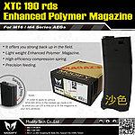 �I�@�U�Y�i��j�w�� -- XTC 190�o M16/M4�t�C �q�ʺj�M�� �L�n�u�X �F��A�u��
