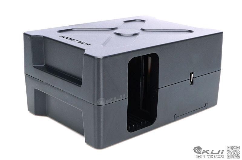 Xcortech X3200 MK3 BB彈測速器