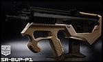 特價!限量優惠!沙色 SRU SCAR SR-BUP-P1 瓦斯槍 套件(通用WE SCAR GBB)