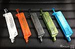 台製精品 橘色 100連 通用型~ BB彈快速填彈器 (生存遊戲 BB槍 瓦斯槍,電動槍,長槍,短槍用)