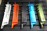 點一下即可放大預覽 -- 台製精品 藍色 350連 通用型~ BB彈快速填彈器 (生存遊戲 BB槍 瓦斯槍,電動槍,長槍,短槍用)