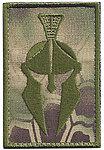 點一下即可放大預覽 -- Mandrake色~Kryptek 臂章,識別章,任務章,布章,勳章