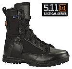 點一下即可放大預覽 -- 現貨供應中!9 號 黑色 5.11 正品 輕量防水戰術靴 戰鬥靴 戰鬥鞋 軍靴 登山靴 軍鞋