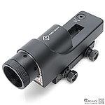 [限量特價] 售完為止~ AIM TECH 1x24 自動感光式內紅點快瞄,反射式瞄具