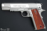 �I�@�U�Y�i��j�w�� -- Cybergun ��r�� �Ȧ� COLT M1911 ������CO2�j�A��j