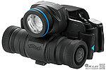 點一下即可放大預覽 -- 特價!限量優惠~限時搶購~華瑟 WALTHER HL11 LED 防塵 防水 頭燈,車頭燈