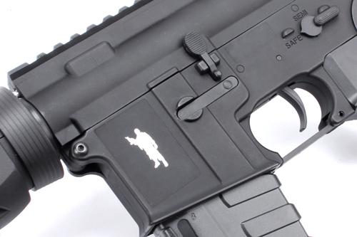 10.5吋~CAA Tactical M4 Carbine 運動版電動槍,電槍