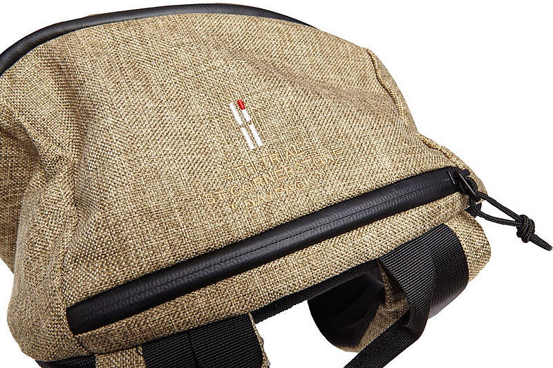 限時特價!超值贈送∼精品護目鏡或棒球帽!【草原棕 Savana】Helinox T.E.R.G. Daypack 背包