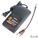限量優惠!Prolux 3897 鋰電/鋰鐵/鎳氫/鎳鎘 110V 家用交流電分壓平衡充電器,五段電流可調
