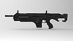 《買就送~電池&充電器組》黑色 CSI S.T.A.R. XR-5 超世代 星際大戰 電動槍(FG-1504)