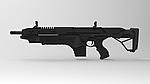 《買就送~電池&充電器組》黑色 CSI S.T.A.R. XR-5 超世代 星際大戰 電動槍(FG-1508)