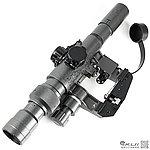 點一下即可放大預覽 -- AIM TECH SVD 3~9x24 狙擊鏡 (軍用真品級抗震),瞄準鏡