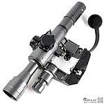 點一下即可放大預覽 -- AIM TECH SVD 4x24 狙擊鏡,瞄準鏡