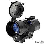 點一下即可放大預覽 -- AIM TECH BOM3 3X50 內紅點星光夜視鏡,瞄準鏡