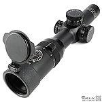 點一下即可放大預覽 -- AIM TECH VELOCE 1~6x24 狙擊鏡,瞄準鏡