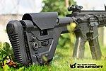 點一下即可放大預覽 -- [超商免運費] ICS UKSR 戰術狙擊托,後托