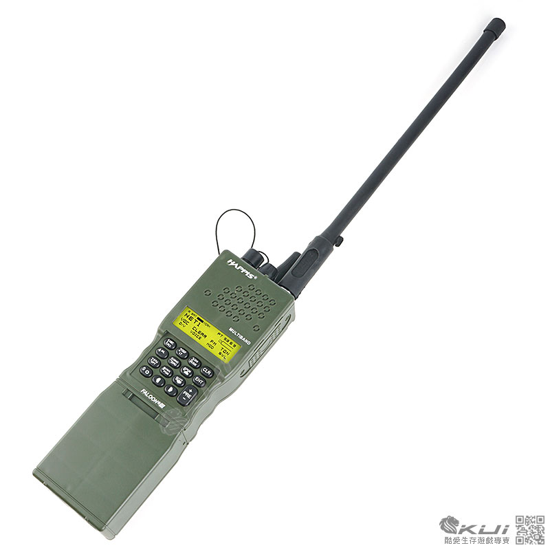 PRC-152 對講機模型,無線電器材,發話器