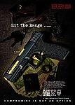 點一下即可放大預覽 -- 限量優惠!!!~APS 競技版 Spyder X-Cap CO2 雙動力手槍(快速開保險設計)