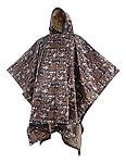 點一下即可放大預覽 -- 數位叢林迷彩~多用途 小飛俠 偽裝雨衣,地墊,野餐墊,狙擊罩衫,天帳,賞鳥可用