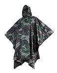 點一下即可放大預覽 -- 叢林迷彩~多用途 小飛俠 偽裝雨衣,地墊,野餐墊,狙擊罩衫,天帳,賞鳥可用