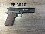 WE M1911 ��ʯ�Ȼs�j�A�˴���j�APoseidon