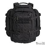 點一下即可放大預覽 -- 現正優惠中!黑色~First Tactical 第一戰術 三日勤務背包 Specialist 3-Day Backpack