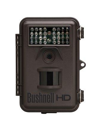 Bushnell 倍視能 8MP Trophy Cam HD 生態攝影機,戶外監視器(119437C)