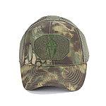 點一下即可放大預覽 -- Mandrake 叢林 蟒蛇迷彩~正品 Kryptek Ballcap 戰鬥帽,棒球帽,戰術射擊小帽