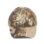 點一下即可放大預覽 -- Highlander 荒地 蟒蛇迷彩~正品 Kryptek Ballcap 戰鬥帽,棒球帽,戰術射擊小帽