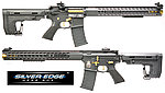 點一下即可放大預覽 -- APS ASR118 RS1 BOAR Defense 全金屬電動步槍(3Gun 授權刻印)