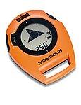 點一下即可放大預覽 -- Bushnell 倍視能 BackTrack Original G2 GPS 電子羅盤~橘色,追蹤器(360413)