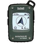 點一下即可放大預覽 -- Bushnell 倍視能 BackTrack GPSD GPS 電子羅盤~OD綠,追蹤器(360310)