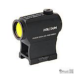 點一下即可放大預覽 -- 真品 保固5年~HOLOSUN HS403B T1 內紅點瞄具