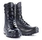 限量優惠!原價2400,促銷價1680!~42號 黑色 GAJIYA 俄羅斯正品 八吋特警戰鬥靴,戰術靴,戰鬥鞋
