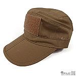 點一下即可放大預覽 -- 狼棕色 TRU-SPEC URBANFORCE 閃擊小帽,傭兵小帽,棒球小帽,棒球帽