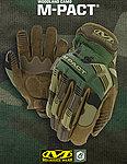 點一下即可放大預覽 -- 新版 L號 叢林迷彩~Mechanix M-Pact Woodland Camo 戰術強化手套(正品)