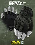 點一下即可放大預覽 -- 新版 M號~Mechanix M-Pact Fingerless 半指工作手套,戰術強化手套(正品)