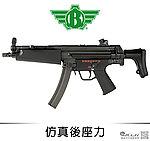 點一下即可放大預覽 -- 仿真後座力~BOLT Swat EBB 電動槍