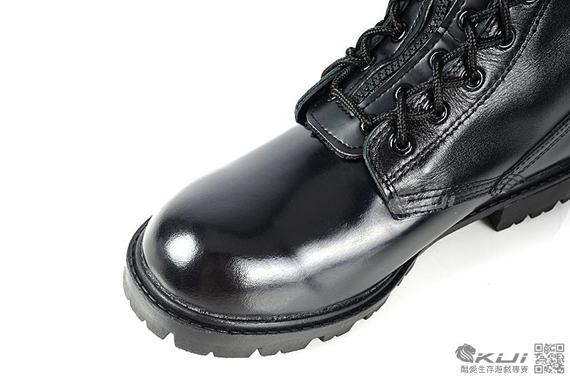 43號 MIT 牛皮飛行 戰鬥靴,特警鞋,戰術靴,戰鬥鞋,軍靴,登山靴,軍鞋