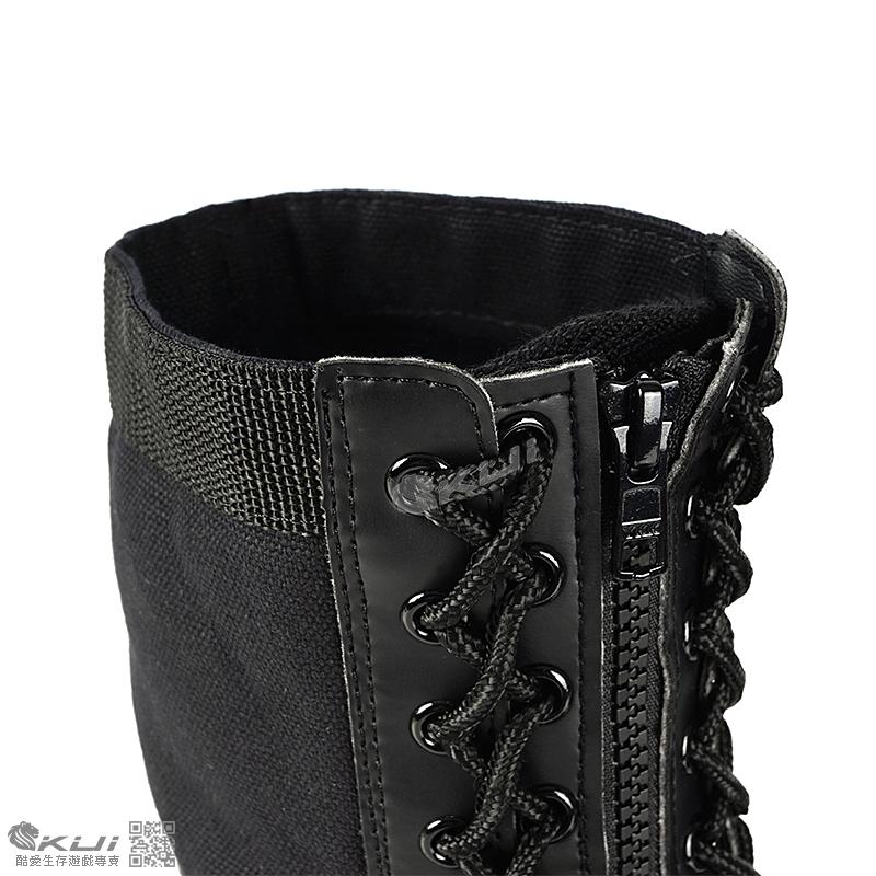 41號 MIT 帆布拉鍊 戰鬥靴,特警鞋,戰術靴,戰鬥鞋,軍靴,登山靴,軍鞋